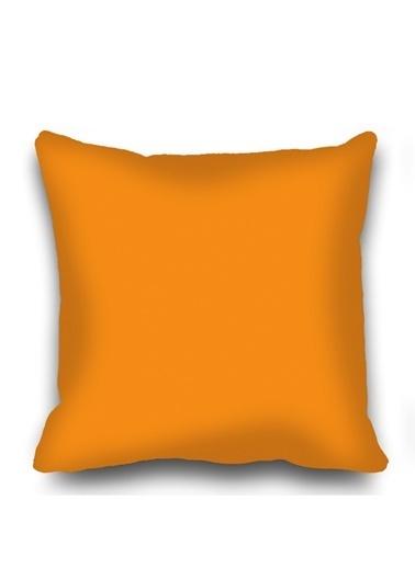 Kozzy Home Dekoratif Yastık Oranj